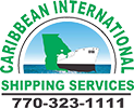 Caribbean International Shipping Services, Inc. Logo